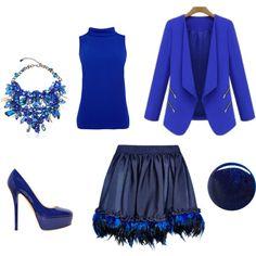 Modrá je dobrá  http://wink.sk/beauty/fashion/modra-je-dobra.aspx