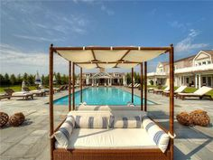 The Crown Estate #Hamptons #LuxuryVillas #EnjoyVacation #SummerHolidays