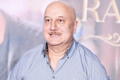 Pakistani daily: Anupam Kher issue due to nebulous visa regime