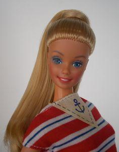 Uitgelezene 1164 beste afbeeldingen van barbie in 2019 - Barbiepoppen HR-69