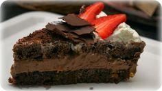 Dobroty Dulinka: Hříšný dort