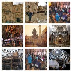 Church of Holy Sepulchre, Jerusalem