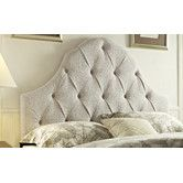 Found it at Wayfair - Upholstered Headboard $254
