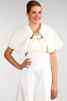 tati mariage mariage robes mariage vendus ivoire taille bolro de fourrure synthtique envoi rapide robe marie taille unique - Tati Fr Mariage
