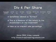 Stock Market Investing for Beginners - http://finance.onwired.biz/investing/stock-market-investing-for-beginners/