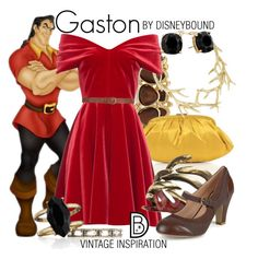 """""""Gaston"""" by leslieakay ❤ liked on Polyvore featuring Kenneth Jay Lane, Banana Republic, NEST Jewelry, Kate Spade, Emilio De La Morena, by / natalie frigo, Journee Collection, Dorothy Perkins, Chloe + Isabel and vintage"""