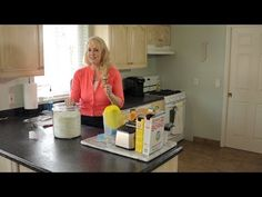 Make A Year's Worth of Laundry Soap for $30.00! - One Good Thing by Jillee