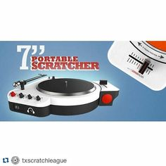 shut up and take my money.  #Repost @txscratchleague with @repostapp  Thoughts? #scratchrevolution #txscratchleague #turntablism #turntablist  @7portablescratcher by shottadubz http://ift.tt/1HNGVsC