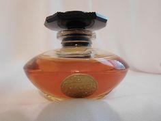 Vintage CARON LE NARCISSE NOIR 2 oz Parfum / Perfume, Sealed Bottle #Caron
