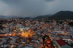 Guanajuato #mexico #RutaDeLaIndependencia  #travel