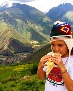 PERU WITH KIDS At 2,792m (9.160ft), The Sacred Valley makes a great first port of call for families travelling to Machu Picchu. Most classic Peruvian itineraries start in the ancient Andean capital of Cusco, however we chose to head straight to the valley