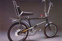 raleigh chopper | RALEIGH CHOPPER | the Blenheim Gang : essais et culture automobile ...