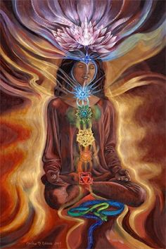This untapped energy is awakened in a Kundalini Reiki treatment, and can be used to bring about great healing. When the energy is released it generates a vertical connection between the chakras by opening up the subtle channels of energy, and the central energy channel that moves up the spine called Sushumna.     In contrast to other forms of Reiki, where energy travels from the crown chakra in the head out of the hands, energy in Kundalini Reiki travels from the root or base chakra out of…
