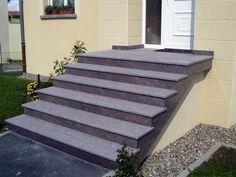 escalier terrasse - Recherche Google