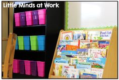 We interviewed awesome educator Tara West from Little Minds at Work about her experience in close reading and interacting with young readers. Read on and you'll learn why this interview makes me wa...
