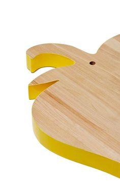Pepper Cutting Board - Design Lover