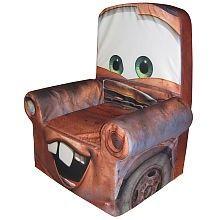 Disney Pixar's Cars The Movie - Mater Sound Chip...