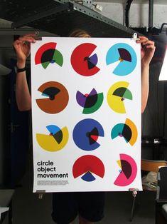 Graphic Design - Matthieu Regout: