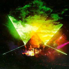 Lasers Of Floyd