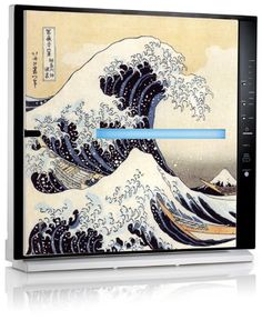 MinusA2 Artists Series SPA-700A [The Great Wave, Germ Defense]