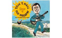 Tom T Halls Songs Of Fox Hollow was first released in 1974