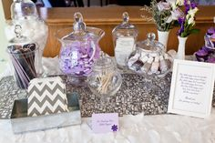 Lavender Purple Waiting on Cloud Nine Heavenly Valentine Baby Shower: pedi favors Lavender Baby Showers, White Baby Showers, Baby Shower Purple, White Shower, Purple Baby, Baby Shower Cupcakes For Girls, Baby Shower Themes, Shower Ideas, Bridal Shower Favors