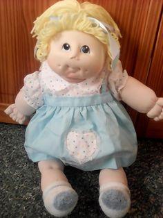 Fibre-Craft Original Doll-Baby Pre-Sewn Doll Body*Soft-Sculpture New