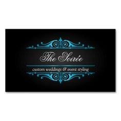 12 best event planner business cards images on pinterest business luxury event planner business cards reheart Gallery