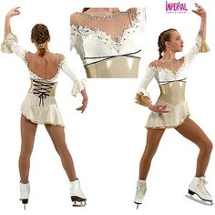 Custom Figure Skating Dresses or Costumes | Page 2