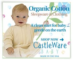 Products I Like - Biodegradable Baby Wipes | I Read Labels For You
