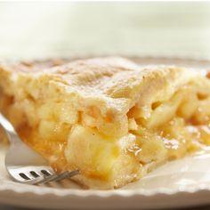 Apple Pie Swirl