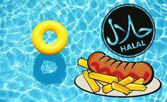 Erste Freibad-Kioske bieten ab 2017 Halal Fleisch an.  Nachdem einige deutsche Kommunen ihre Badeordnung gelockert haben und Burkinis nun teilweise sogar ausdrücklich erlauben, geht es bereits in die nächste Runde.Nach unseren Recherchen werden nach ak...