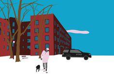 Manhattan-ville / Barbara Becker Atelier Arquitetura, New York 2016