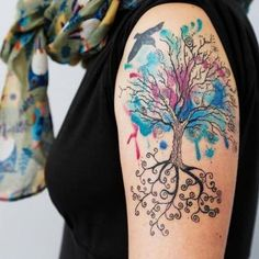In all cultures and religions, the picture of the tree had at all times been revered and related to a distinctive and particular vitality . From the earliest ages, males are at all times Grey Pictures, Mom Pictures, Heart Pictures, Soft Tattoo, Delicate Tattoo, Leaf Images, Tree Images, Tattoo 2017, Picture Tree
