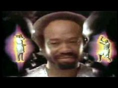 Earth Wind and Fire - Lets Groove  Not the best video quality but the song still is great!