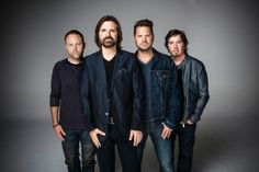 Third Day...how can you not like them??!!