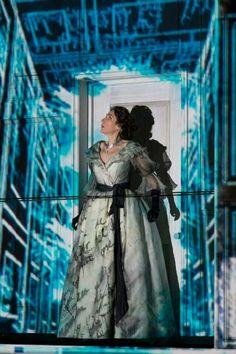 Veronique Gens/Donna Elvira ROH Don Giovanni
