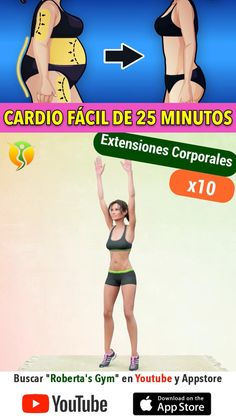 Fitness Workouts, Gym Workout Videos, Gym Workout For Beginners, Fitness Workout For Women, Full Body Gym Workout, Slim Waist Workout, Weight Loss, Lose Weight, Workout Programs