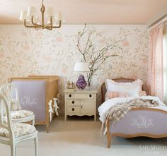 My Girls Room - Amy Meier Design