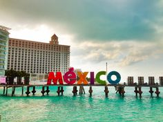 Wondering what to do in Cancun, Mexico? This list of personalize things to do in cancun will help you on your way to the perfect vacation. Cancun Vacation, Mexico Vacation, Mexico Travel, Vacation Destinations, Vacation Trips, Dream Vacations, Vacation Spots, Vacation Travel, Spain Travel