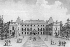 Category:Exterior of the Château de Malmaison Chateau De Malmaison, La Malmaison, Empress Josephine, Louvre, Exterior, France, Paris, Building, Travel