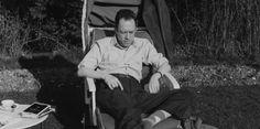 Albert Camus : «'La Peste' est un livre totalement manqué» (et autres confidences) : Quoi de neuf sur l'auteur de «l'Etranger»? Trois volumes de correspondances inédites, qui sortent ce jeudi. Extraits.
