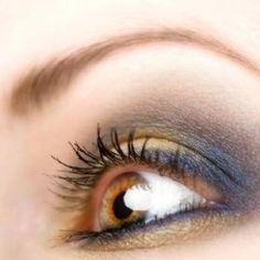 Best Eyeshadow for Brown Eyes: List of Brown Eye Shadow Tips (Page 2)