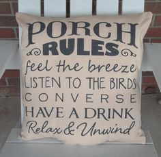 Find it for sale at wvluckygirl.etsy.com  Great big porch pillow for primitive decorating!