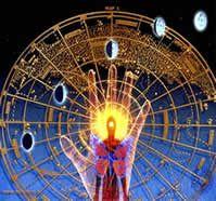 Holisticocromocaio: Ascendente : entenda o que ele significa em seu mapa astral
