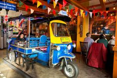 tuk tuk thai shops on wheels pinterest calgary. Black Bedroom Furniture Sets. Home Design Ideas