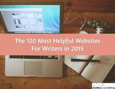 120 helpful websites