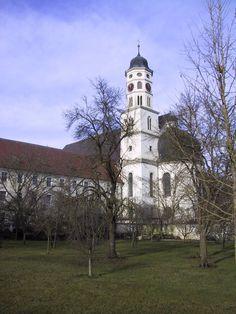 Maihingen, Kloster (Donau-Ries) BY DE