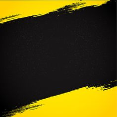 Yellow and black ink abstract background Poster Background Design, Banner Background Images, Studio Background Images, Creative Background, Editing Background, Background Pictures, Yellow Background, Art Background, Black Abstract Background
