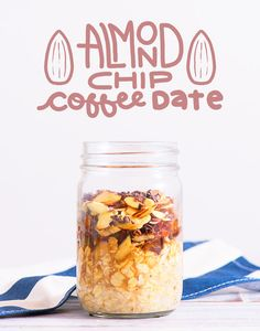 Mornings are hectic! Overnight oats take cooking breakfast out of the morning equation by allowing you to prepare them the night before. They're not just saving you time — Quaker Oats has some morning recipes that will get the whole family out of bed.